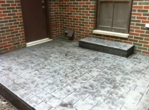 stamped-concrete-porch-michigan