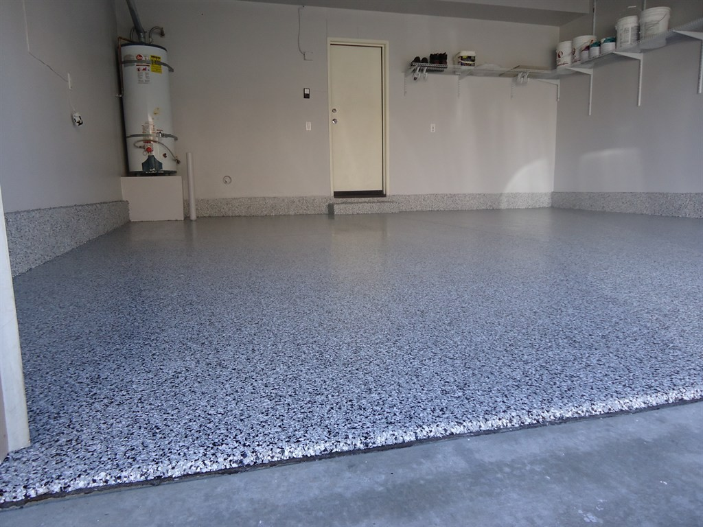 how install to youtube tiles flex watch garage floors