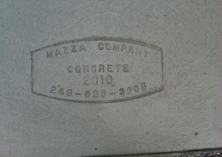 Standard Concrete MI